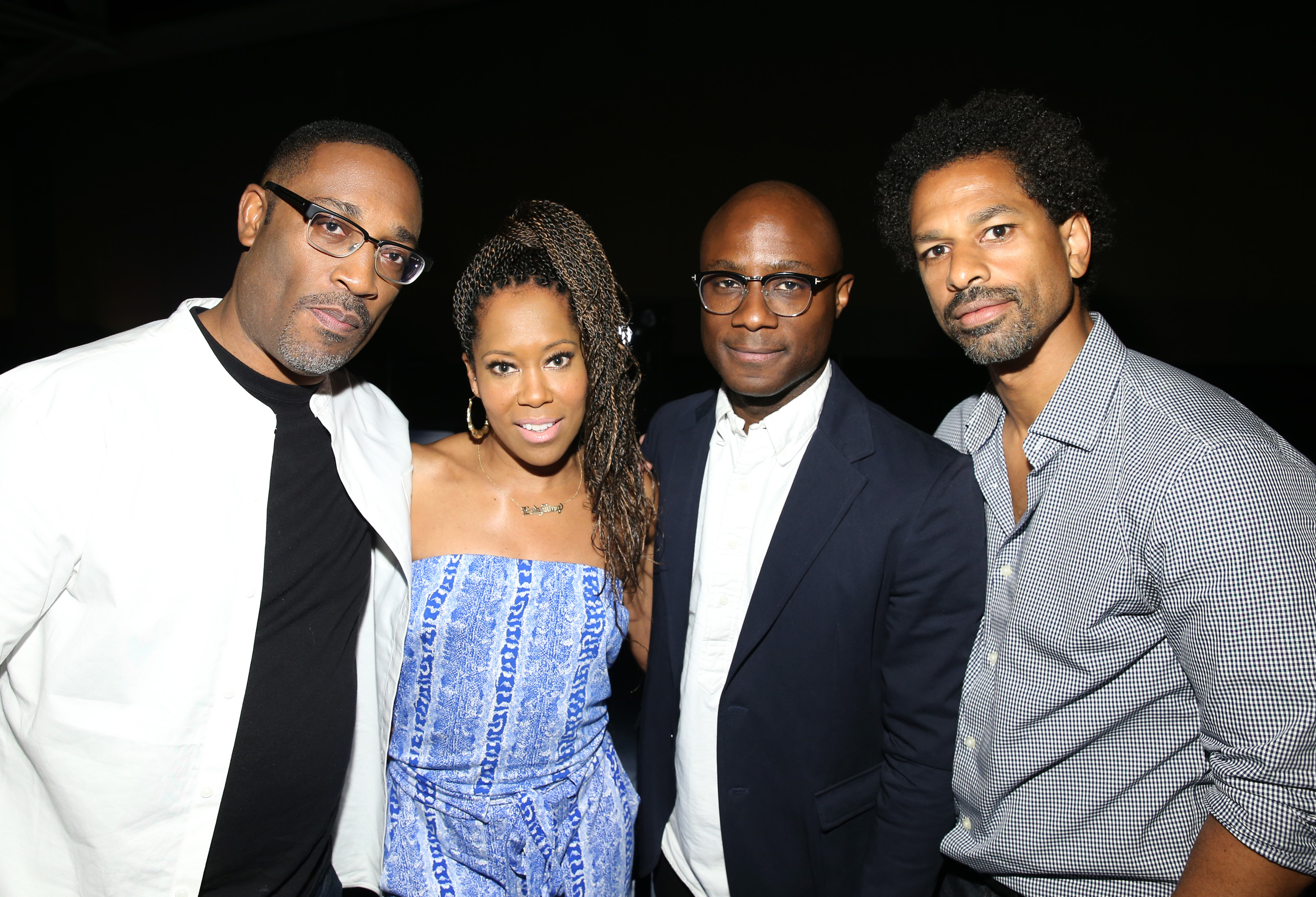 'If Beale Street Could Talk' Movie Cast And Filmmakers At Essence Festival 2018