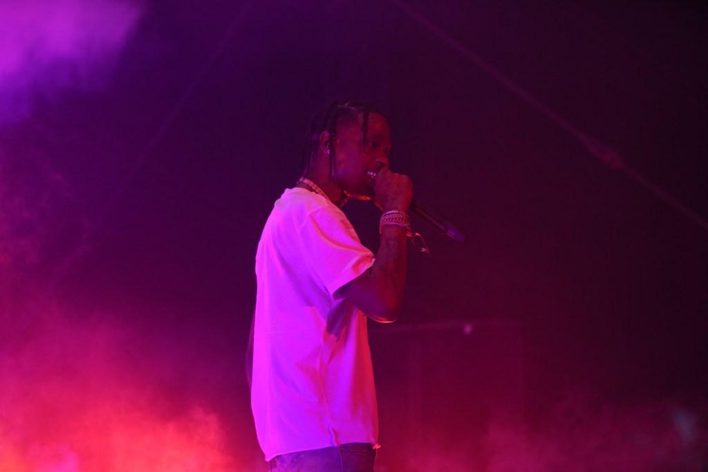 Coachella 2017 - Week 2 - Day 1 - Performances