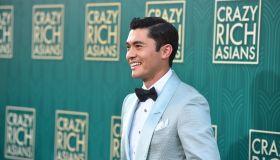 Warner Bros. Pictures' 'Crazy Rich Asians' Premiere - Arrivals