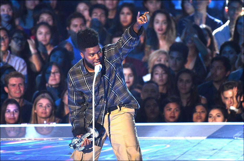 2017 MTV Video Music Awards - Show