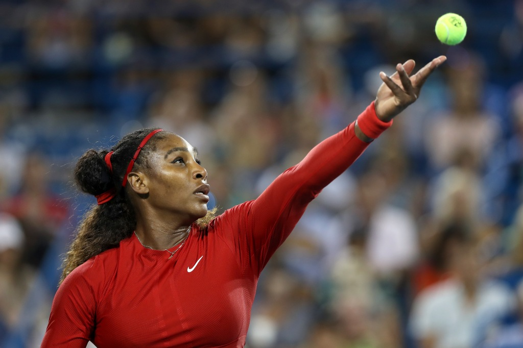 Western & Southern Open - Day 4