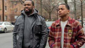 """Power Season 5, Episode 8 """"A Friend of The Family"""