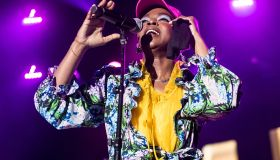 Lauryn Hill In Concert - Philadelphia