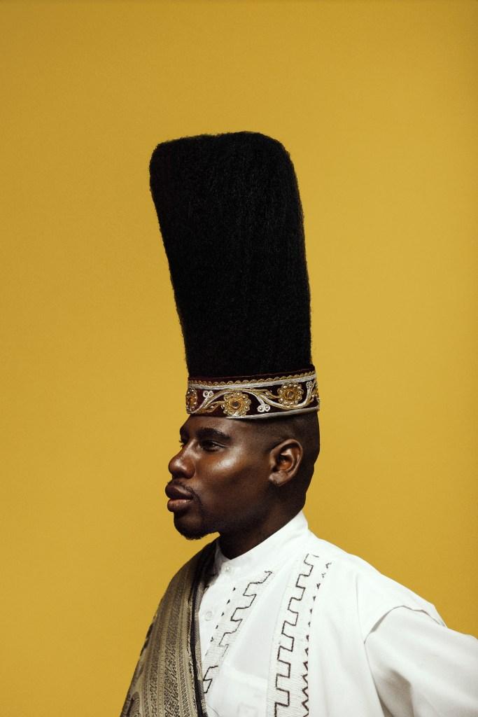 Roots Redefined/ Benny Harlem