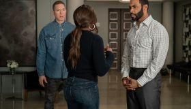 """Power Season 5, Episode 9 """"There's A Snitch Among Us"""