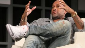 Inside 'Black-ish' Panel Discussion - 2015 American Black Film Festival
