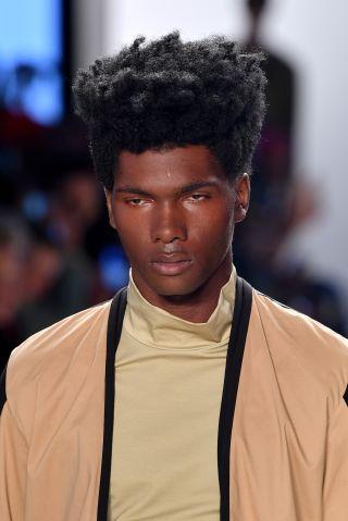 Wood House Army - Runway - July 2018 New York City Men's Fashion Week