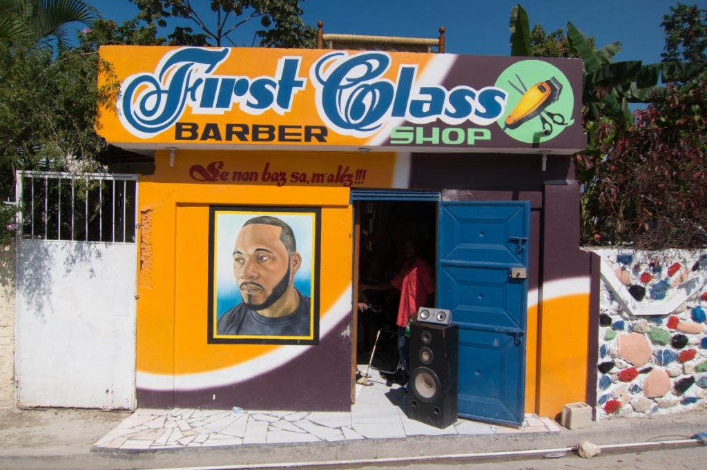 Amazing Barbershop