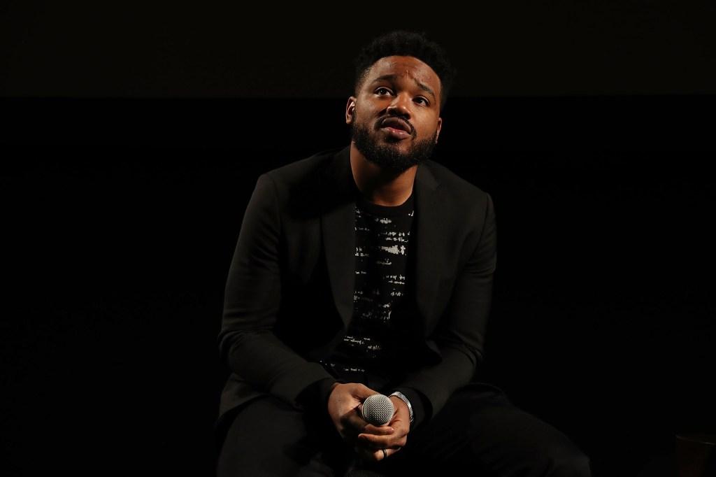 'Black Panther' Brooklyn Screening