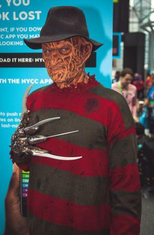 New York Comic Con 2018 Day 3