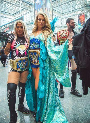 New York Comic Con 2018 Day Four