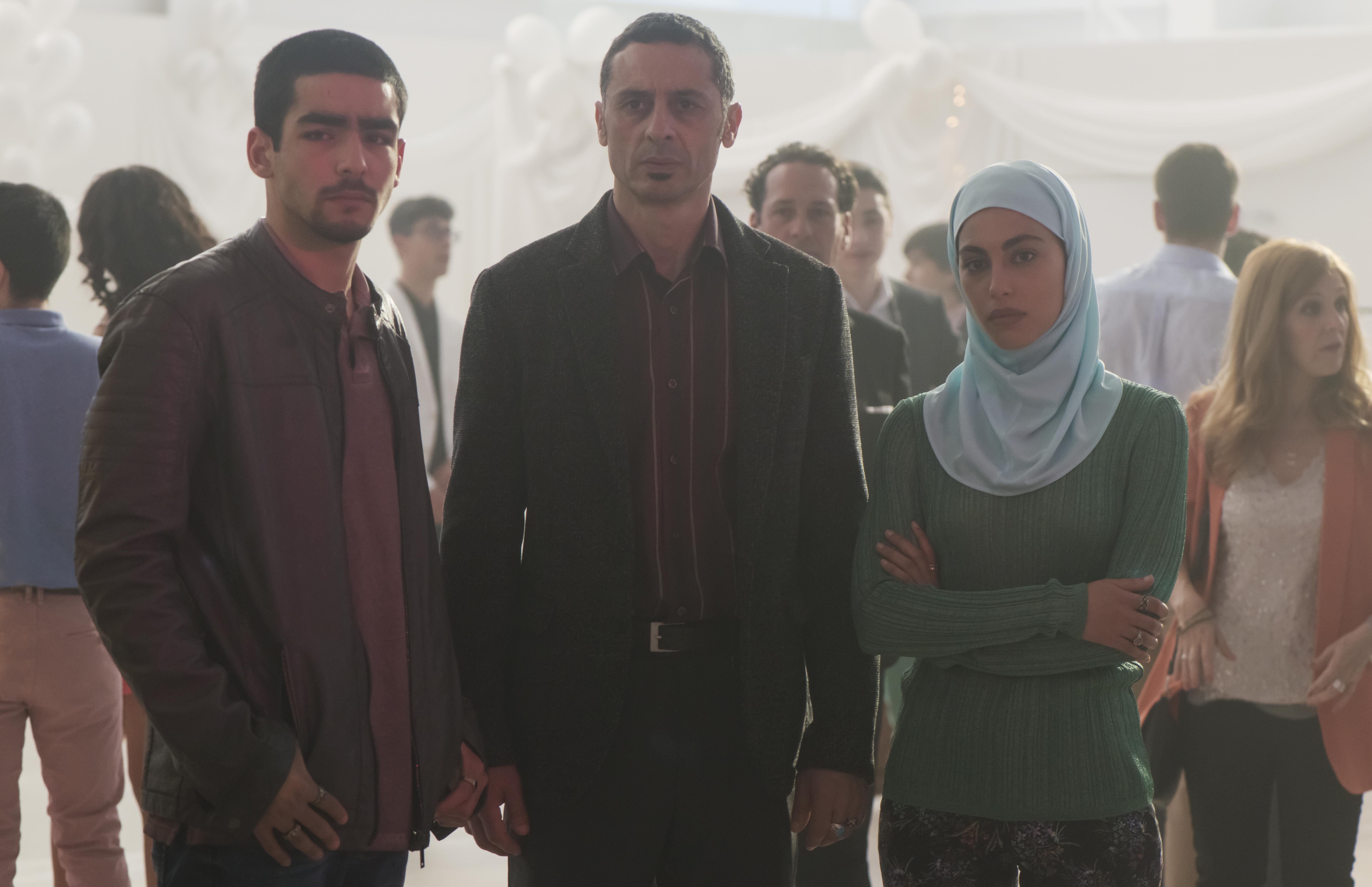 Elite Omar and Nadia