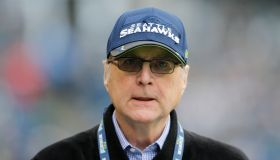 NFL: SEP 15 49ers at Seahawks