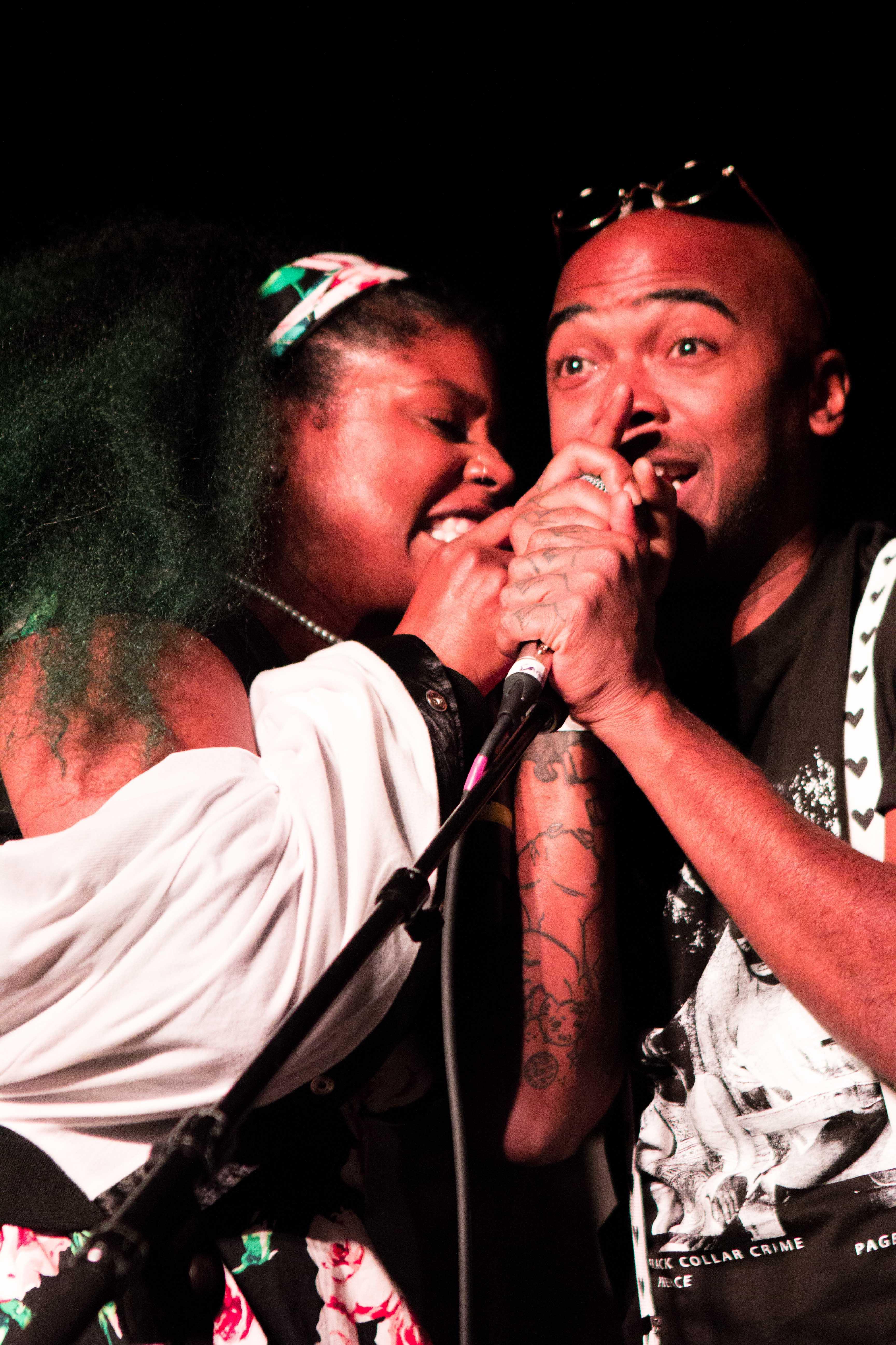 Trap Heals, Afropunk ATL
