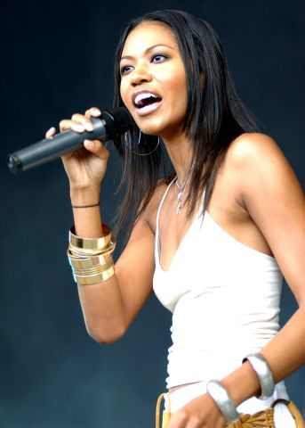Amerie's 'All I Have' Tour 2002 Hits California