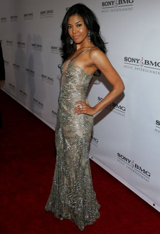 2006 Sony/BMG GRAMMY After Party - Red Carpet