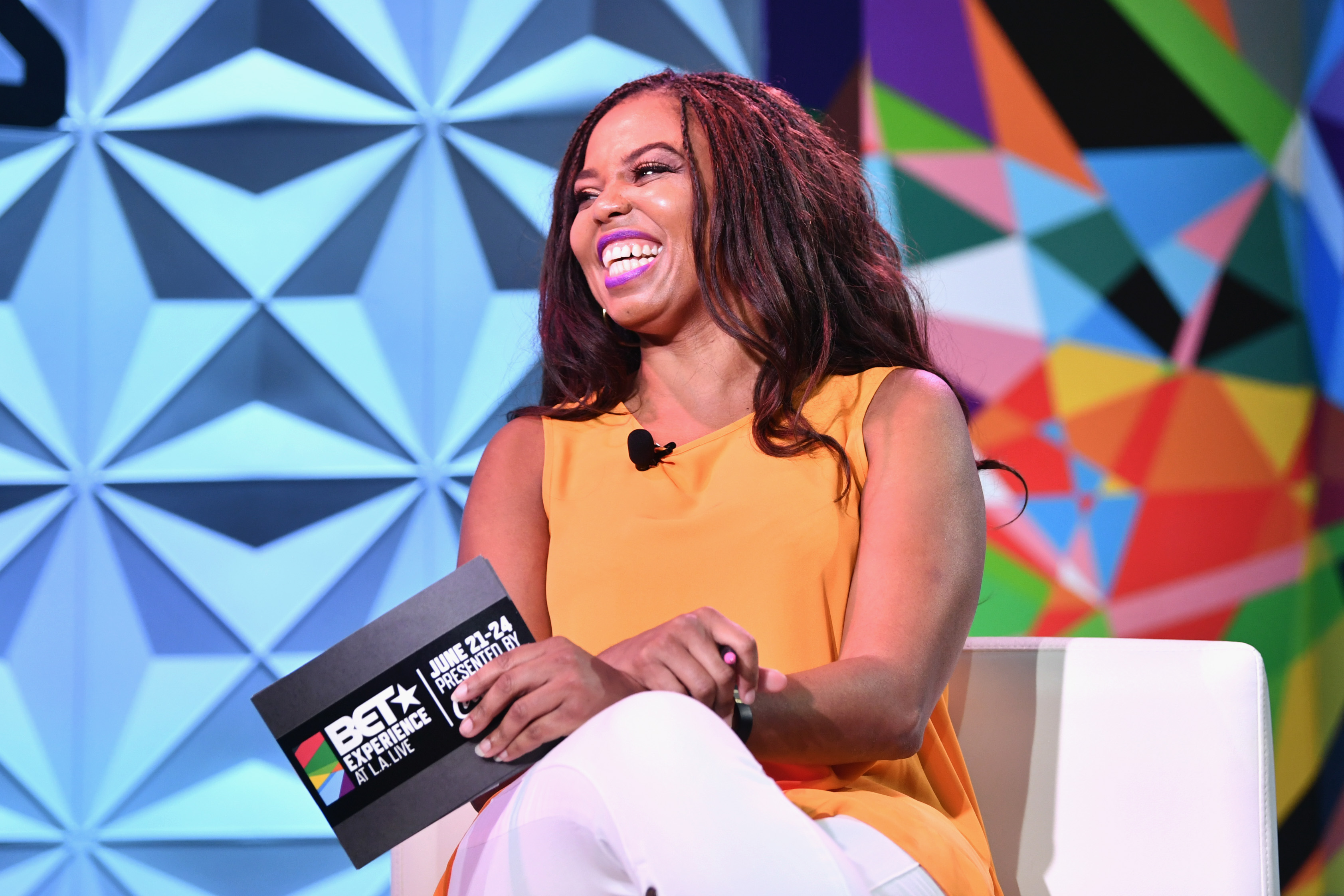 2018 BET Experience - Genius Talks Sponsored By AT&T