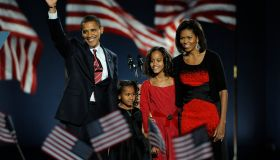 As the 44th President of the United States of America Barack Ob
