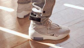 Nike Fear of God