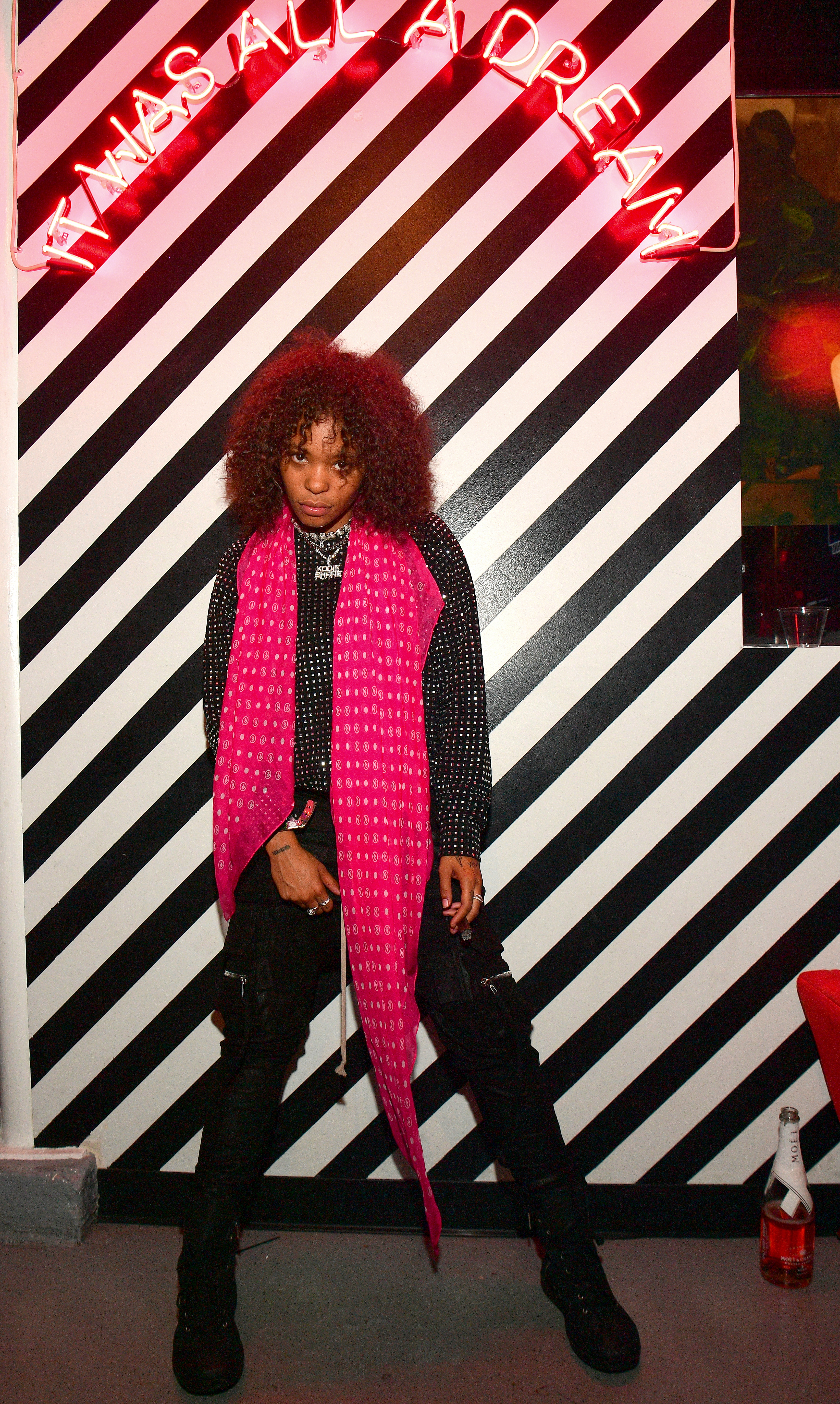Kodie Shane-ATL Album Release Party