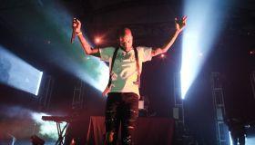 Tory Lanez Performs At Elysee Montmartre