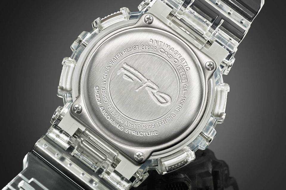 Casio G-Shock A$AP Ferg