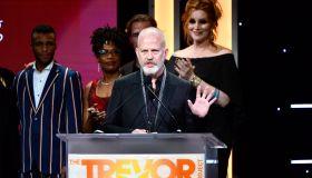 The Trevor Project's TrevorLIVE LA 2018 - Show & After Party