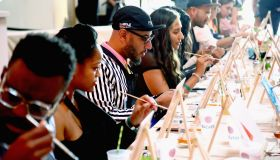 Swizz Beatz, BACARDÍ & the Dean Collection Host 'NO COMMISSION' Party