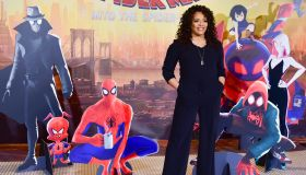 Photo Call For Sony Pictures Releasing's 'Spider-Man: Into The Spider-Verse'