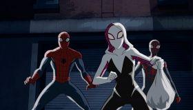 Disney XD's 'Marvel's Ultimate Spider-Man vs. The Sinister 6' - Season Four
