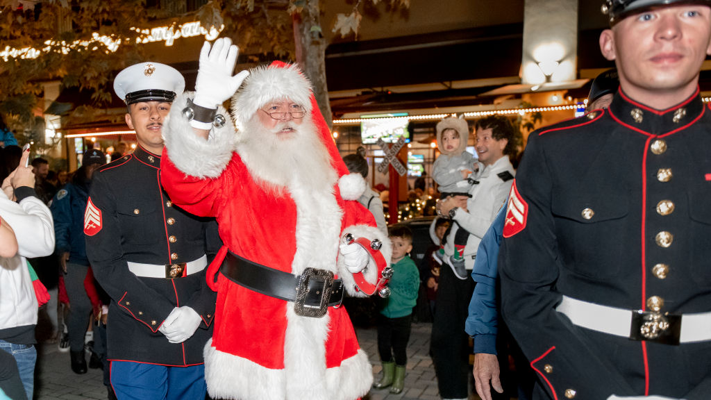 2nd Annual All is Bright Celebration & Tree Lighting Ceremony