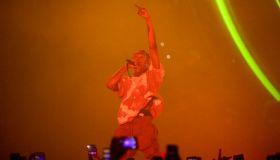 Travis Scott In Concert - Inglewood, CA