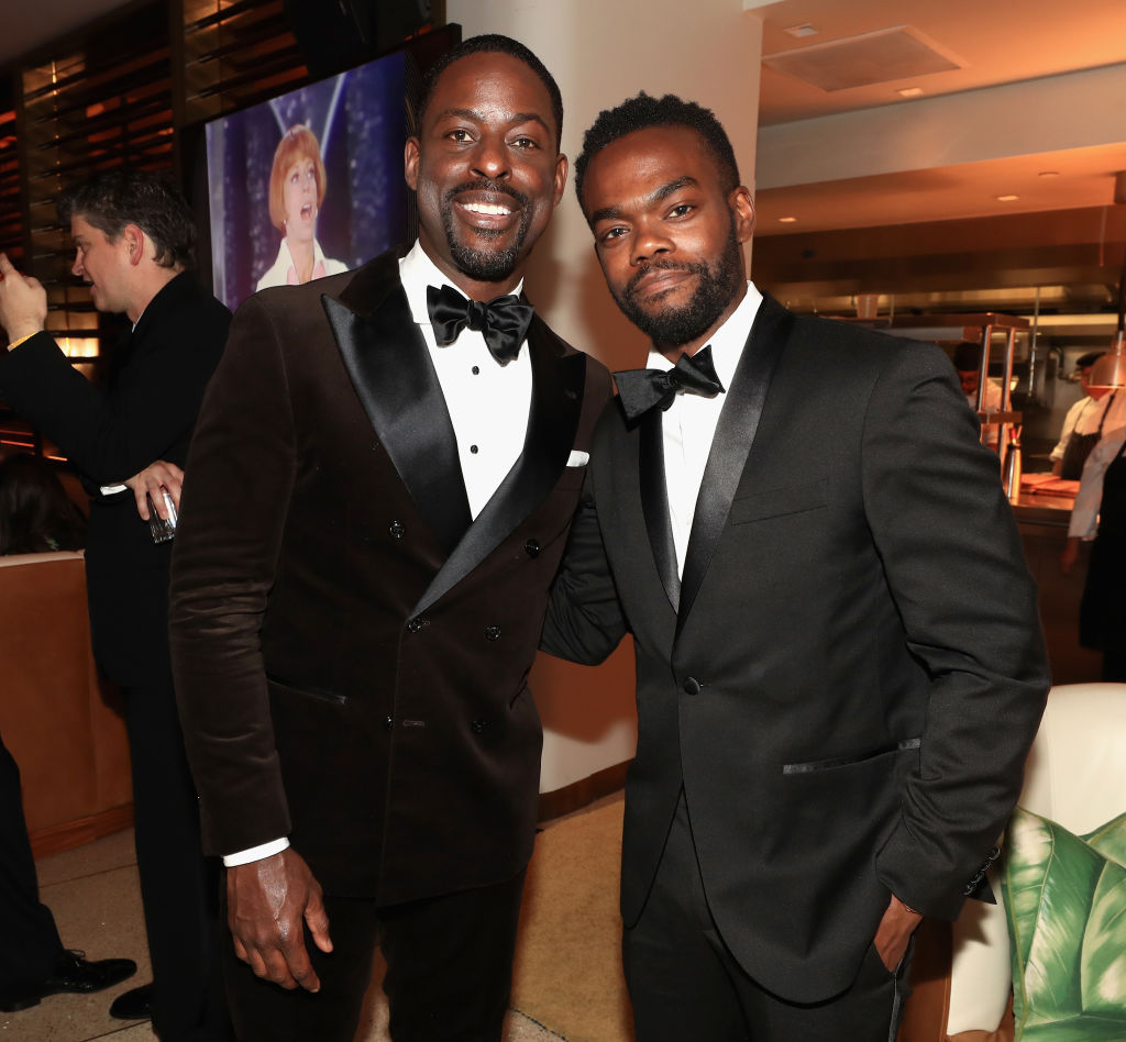 NBC's '76th Annual Golden Globe Awards' - NBCUniversal Party
