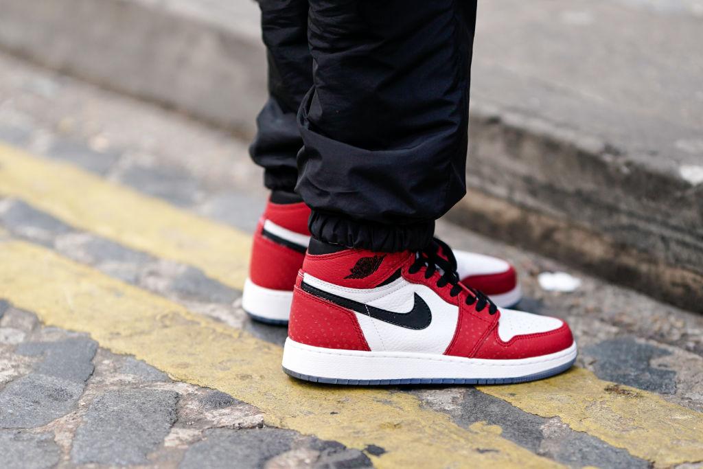 Street Style - LFWM January 2019