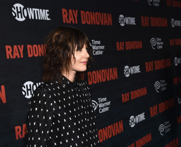 Season 2 Premiere Of Showtime's 'Ray Donovan' Presented By Time Warner Cable - Red Carpet