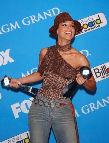2001 Billboard Music Awards