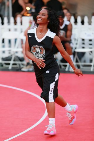 The Nike 3ON3 Celebrity Basketball Game