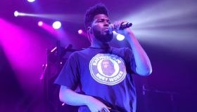 Khalid In Concert - New York, NY