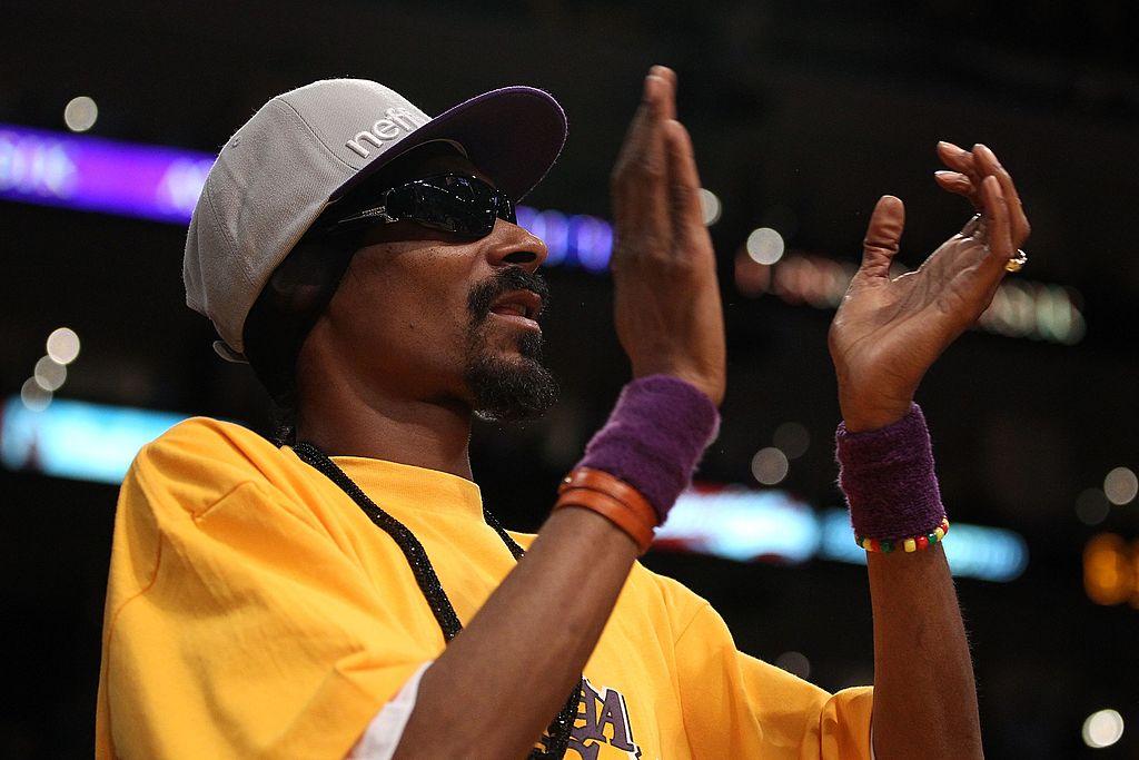 NBA Finals Game 6: Boston Celtics v Los Angeles Lakers