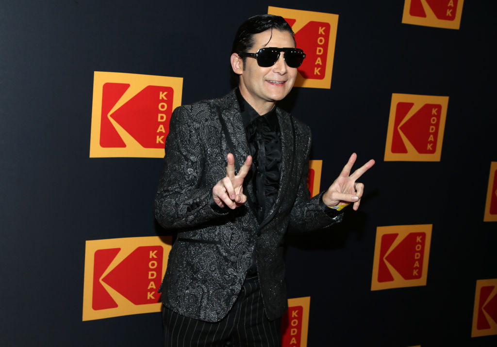 3rd Annual Kodak Awards, February 15, 2019