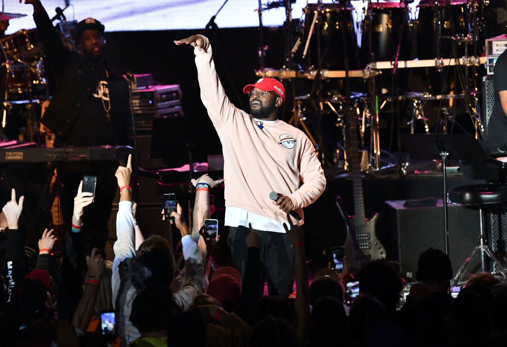 'Mac Miller: A Celebration Of Life' Concert Benefiting The Launch Of The Mac Miller Circles Fund