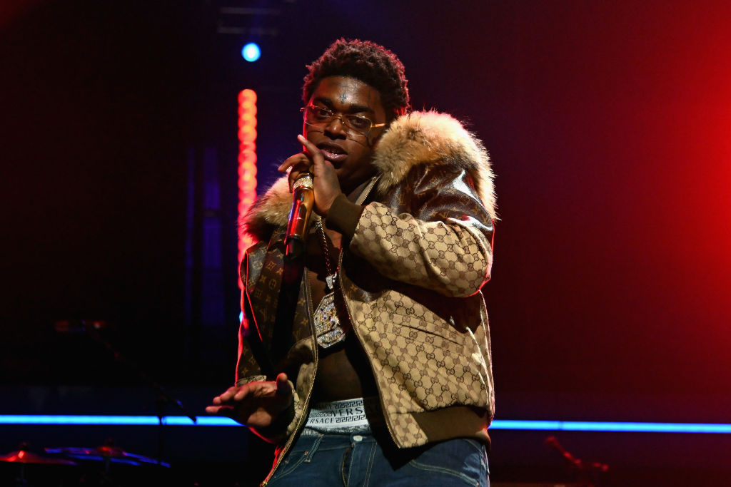 Twitter Calls Out Kodak Black For His Comments Towards Young M.A.