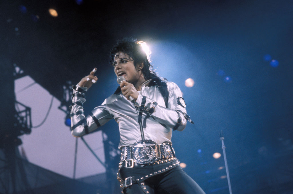 Rock & Roll Hall of Fame Will Not Remove Michael Jackson Memorabilia