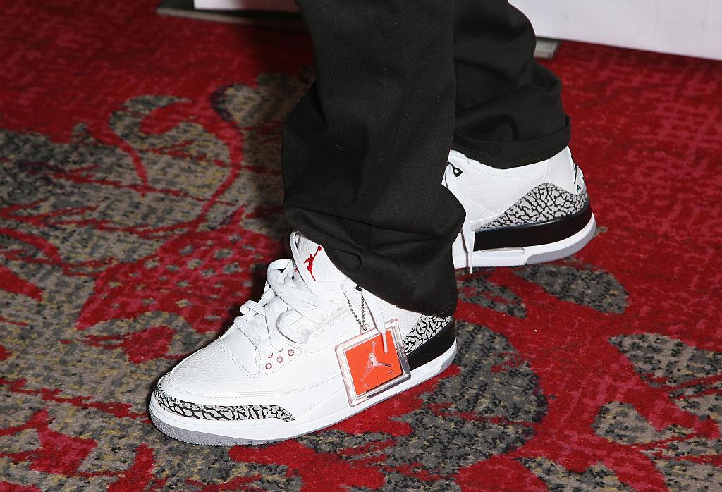 Supreme Court Passes On Jumpman Logo Lawsuit, Nike Walks Away Winner