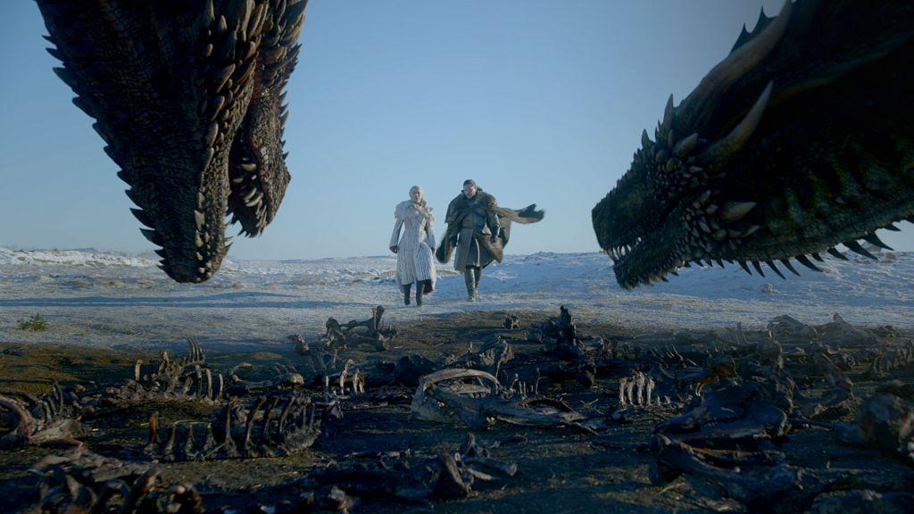 'Game of Thrones' Season 8 Premiere Recap