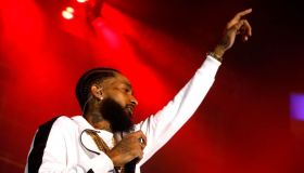 Rapper Nipsey Hussle Killed In Shooting