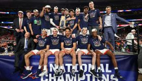 NCAA Men's Final Four - National Championship - Texas Tech v Virginia