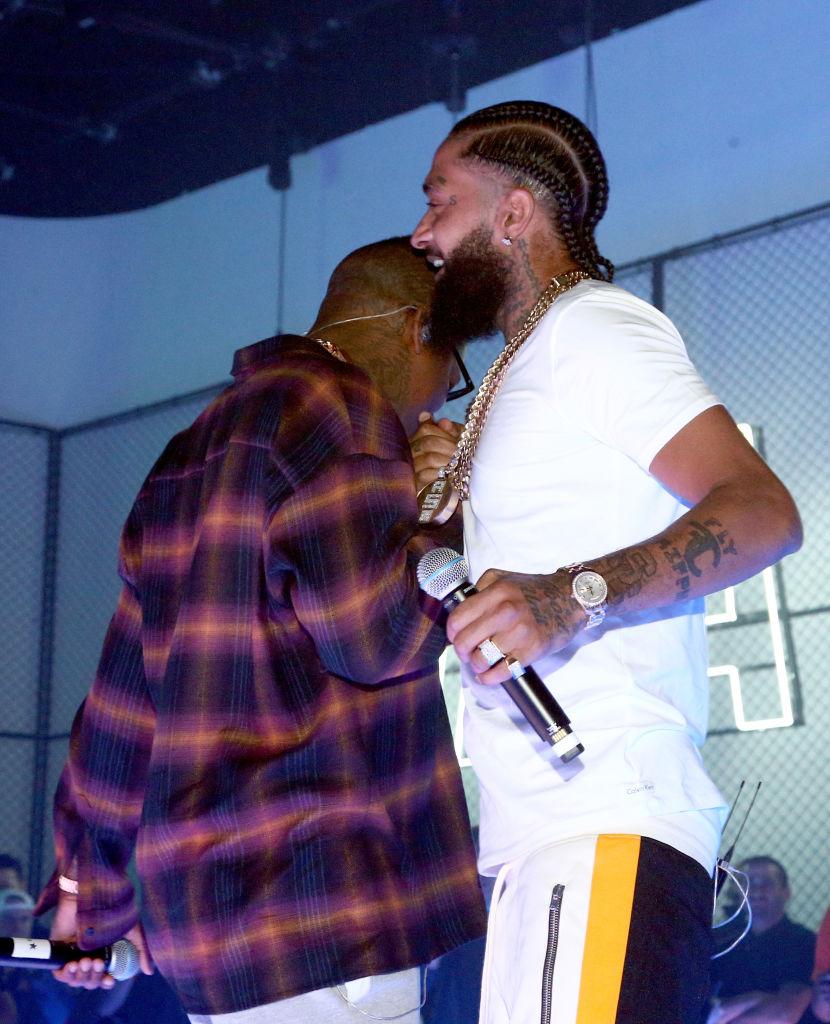EA SPORTS NBA Live 19