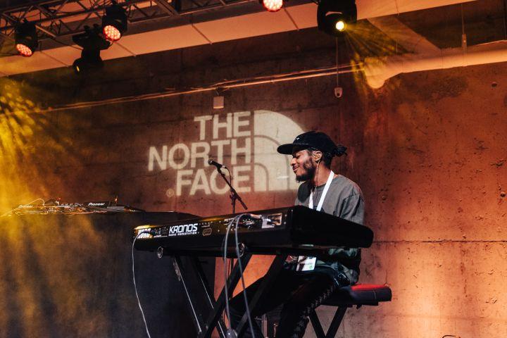 The North Face x Ella Mai