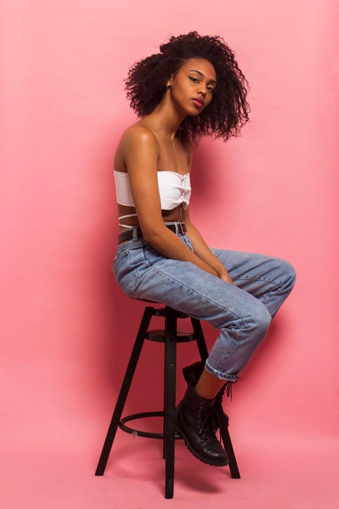 R&B singer Nai Br.XX